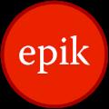 Epik.com logo