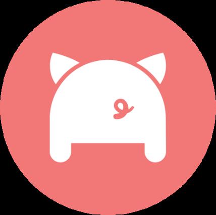 Porkbun.com logo