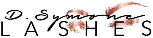 DSymoneLashes.com logo