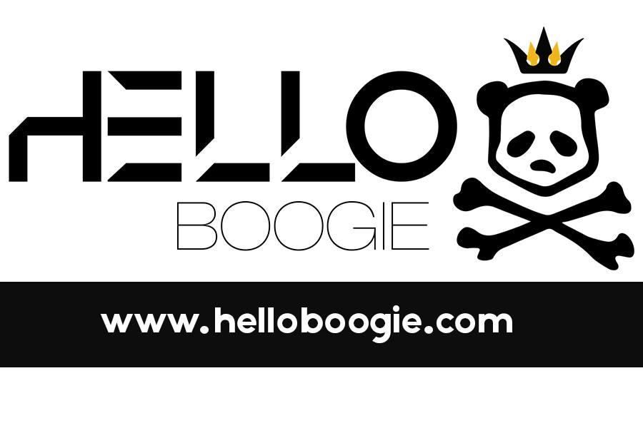 Passive Aggression Made Fashion - www.HelloBoogie.com